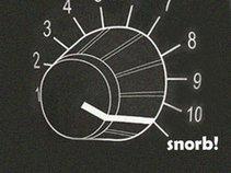 snorb!
