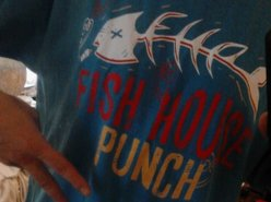 Image for Fish House Punch