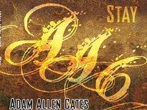 Adam Allen Cates