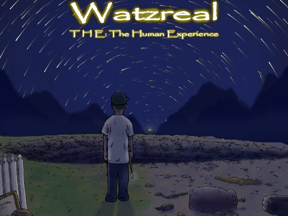 Image for Watzreal