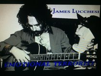 JAMES LUCCHESI & THE SMASHED HITS