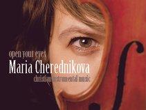 Maria Cherednikova
