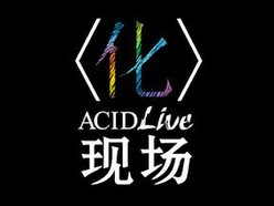 Image for Acid Live 化现场