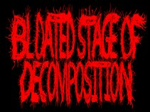 Bloated Stage of Decomposition