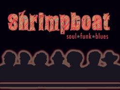 Image for Shrimpboat