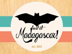 Image for Lost At Madagascar