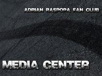 Adrian Raspopa Fan Club