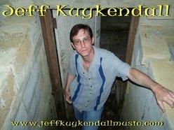 Image for Jeff Kuykendall