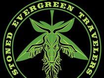 Stoned Evergreen Travelers