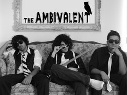 Image for The Ambivalent