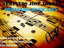 ARREGLOS JOSE TORRES