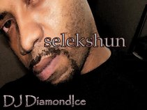 DJ Diamondice