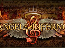 Image for Angels Inferno