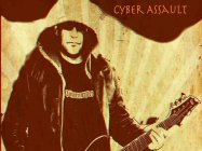 The Cyber Assault