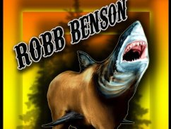 Image for Robb Benson & the Shelk