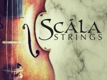 Scala Strings