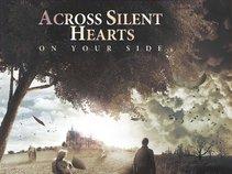 Across Silent Hearts