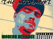 Modern Defiance