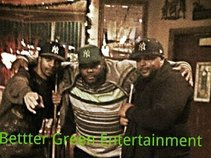 Bettter Green Entertainment
