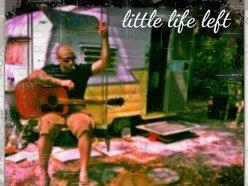 Little Life Left