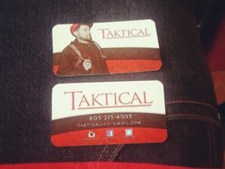Image for Taktical