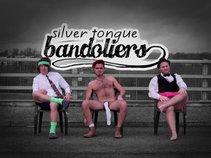 Silver Tongue Bandoliers