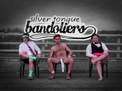 Image for Silver Tongue Bandoliers