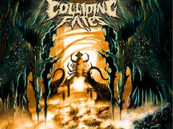 Image for Colliding Fates