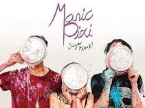 Manic Pixi