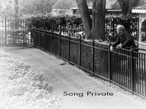 Song Private - Philip Harloff