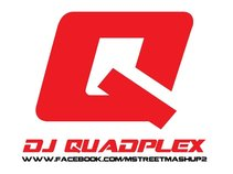 DJ Quadplex (aka. M.Street Mashup)