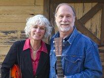 Dix Bruce and Julie Cline