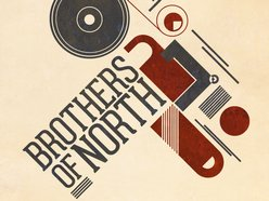 Image for Brothers of North