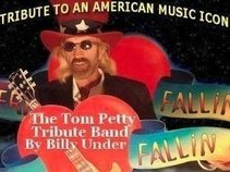 Tom Petty Tribute Show