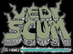 Image for Jedi Scum