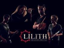 Lilith - Miasma Metal
