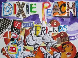 Image for Dixie Peach Band