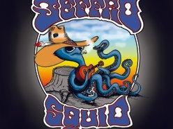 Image for JEFFRO SQUID