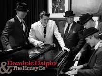 Dominic Halpin & the Honey B's