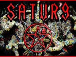 Image for SATUR9