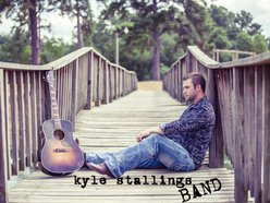 Image for Kyle Stallings Band