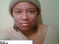 Shirlena Mandika Spoken Jazz