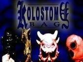kolostomy bag