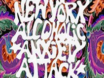NEW YORK ALCOHOLIC ANXIETY ATTACK