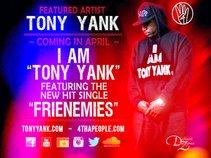 Tony Yank