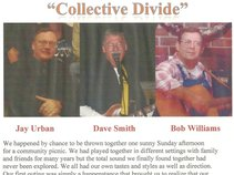 Collective Divide