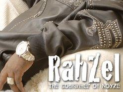 Image for Rahzel
