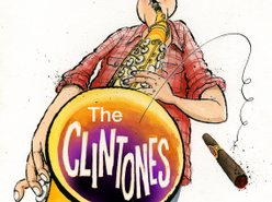 Image for The Clintones - Ultimate 90's
