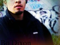 Bo Dixon