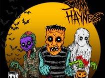 Sam Haynes Horror Music